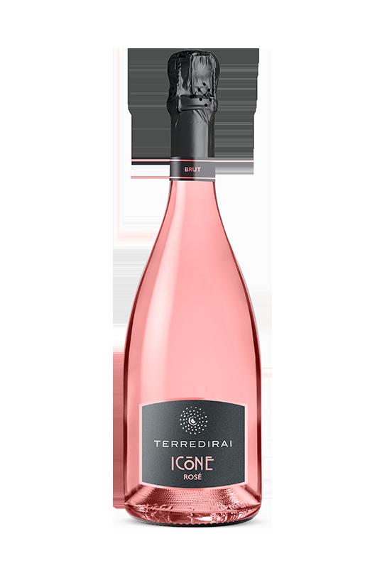 ICÒNE - Rosé Spumante Brut