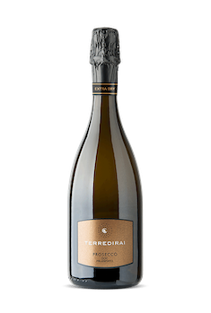 Prosecco Doc Extra Dry sparkling wine