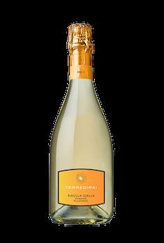 Ribolla Gialla Sparkling white wine (Brut)